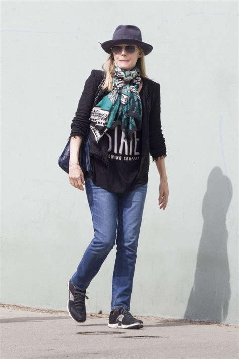 michelle pfeiffer  jeans  gotceleb