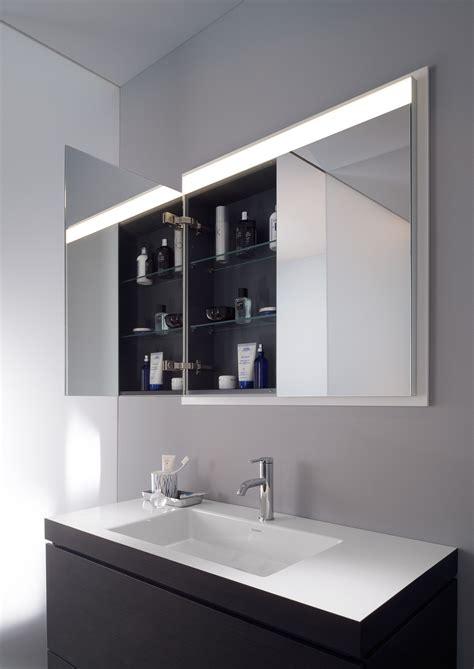 Duravit Bathroom Mirrors by Bathroom Furniture From Duravit Duravit