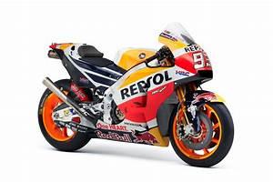 Honda 2017 Motos : honda rc213v 2017 agora moto ~ Melissatoandfro.com Idées de Décoration