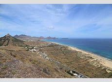 Porto Santo & Madeira zwei herrliche Inseln im Atlantik
