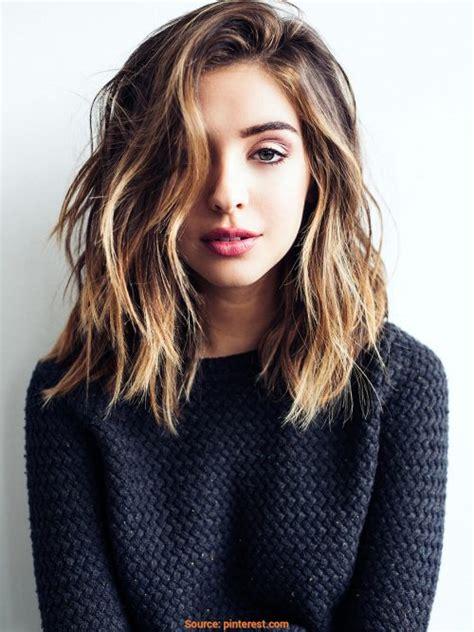 top shoulder length hair ideas   updated