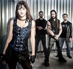 Female Heavy Metal Bands - Hot Girls Wallpaper