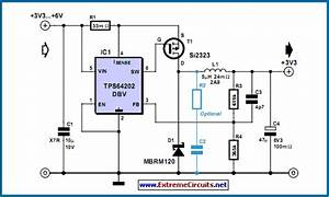 Step Down Converter Controller Under Repository-circuits