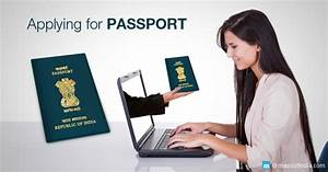 How to apply for passport online documents required for Documents required for passport online application