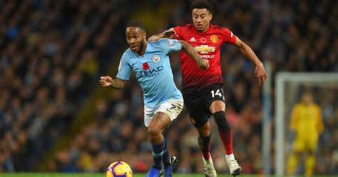 man utd  man city  key facts  stats  impress