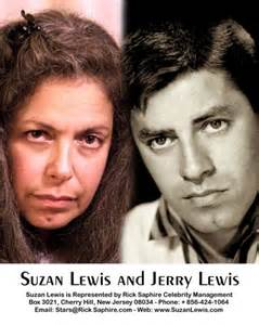 Jerry Lewis Daughter