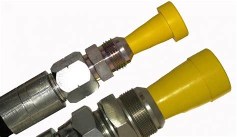 4 vacuum hose hydraulic megastore service plugs