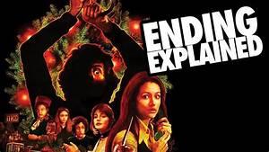 BLACK CHRISTMAS (1974) Ending Explained + Analysis - YouTube