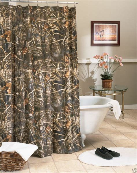 army camo bathroom set camo bathroom curtain house decor ideas