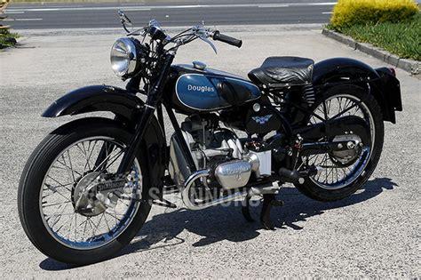 Douglas 350t Motorcycle Auctions