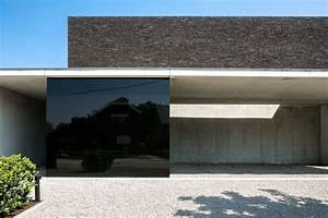 Single Family House Keerbergen - Projects - Pascal Francois