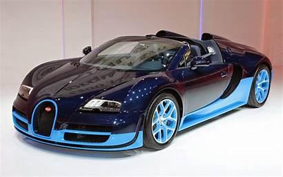 Bugatti Veyron Expensive Grand Vitesse Sport 1080p
