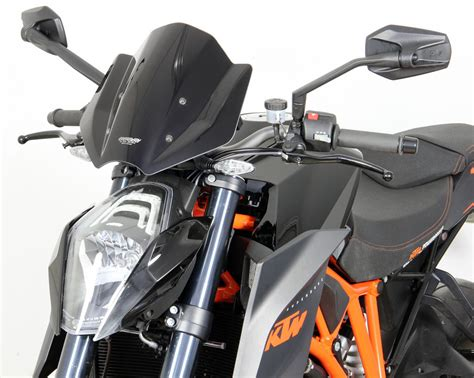 super duke  ktm racing screen