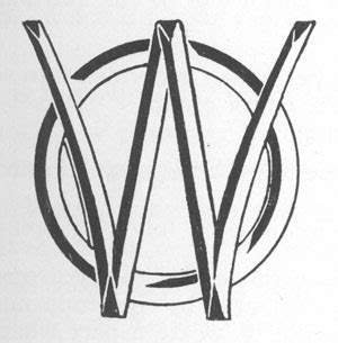 willys overland logo jeeps on pinterest
