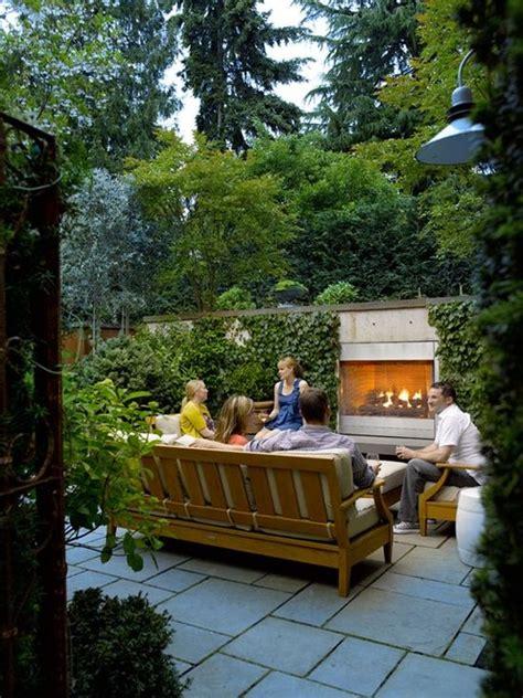genius small garden ideas  designs