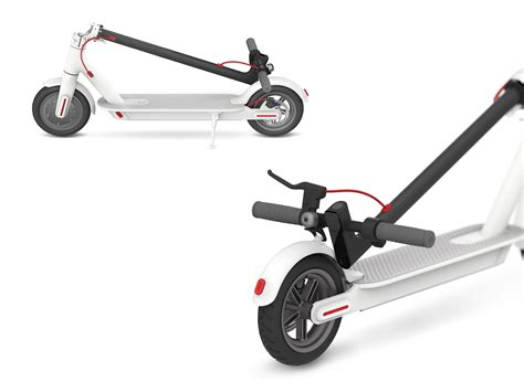 mi electric scooter mi electric scooter entry if world design guide