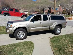 The Tacoma Towing Bible