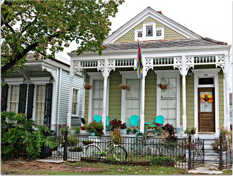 New Orleans Homes And Neighborhoods » Uptown Photos