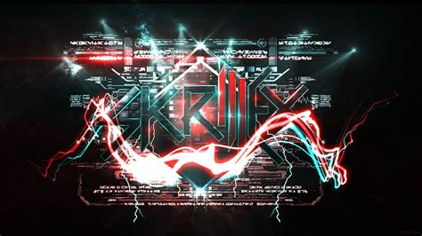 Skrillex Wallpaper High Definition
