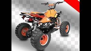 Quad 125cc Panthera : quad 125cc panthera 8 youtube ~ Melissatoandfro.com Idées de Décoration