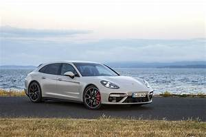Porsche Panamera Break : essai porsche panamera sport turismo notre avis sur le break porsche photo 39 l 39 argus ~ Gottalentnigeria.com Avis de Voitures