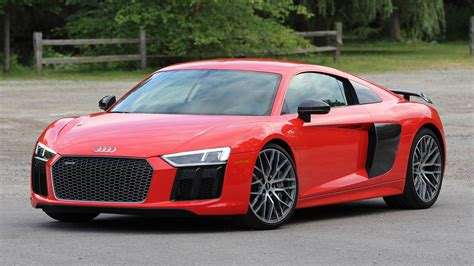 Audi R8 Photo by Audi R8 Picture 166870 Audi Photo Gallery Carsbase