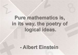 Math Quotes: Fa... Maths Logic Quotes