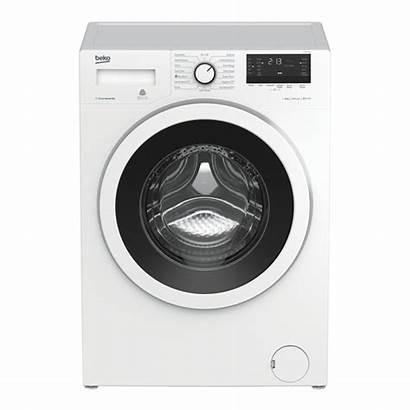 Washing Machine Beko Hughes 1500 Spin Open