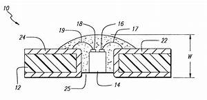 patent us6518885 ultra thin outline package for With ic packages