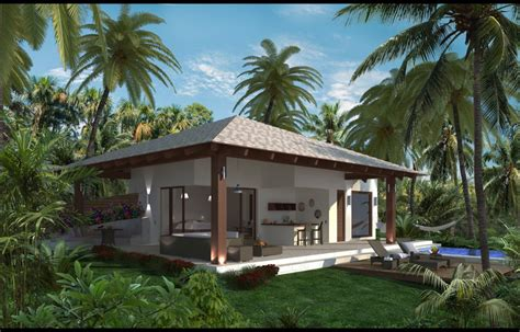 hotel cottage citizenship by investment in real estate in the caribbean