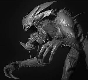 Cryptid Scorpion - Call of Duty: Ghosts - Extinction Mode ...