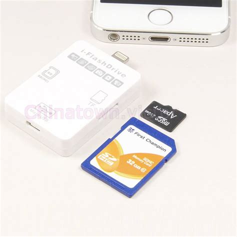 iphone 5c memory card usb i flash drive tf sd card reader otg for iphone 5 5s 5c