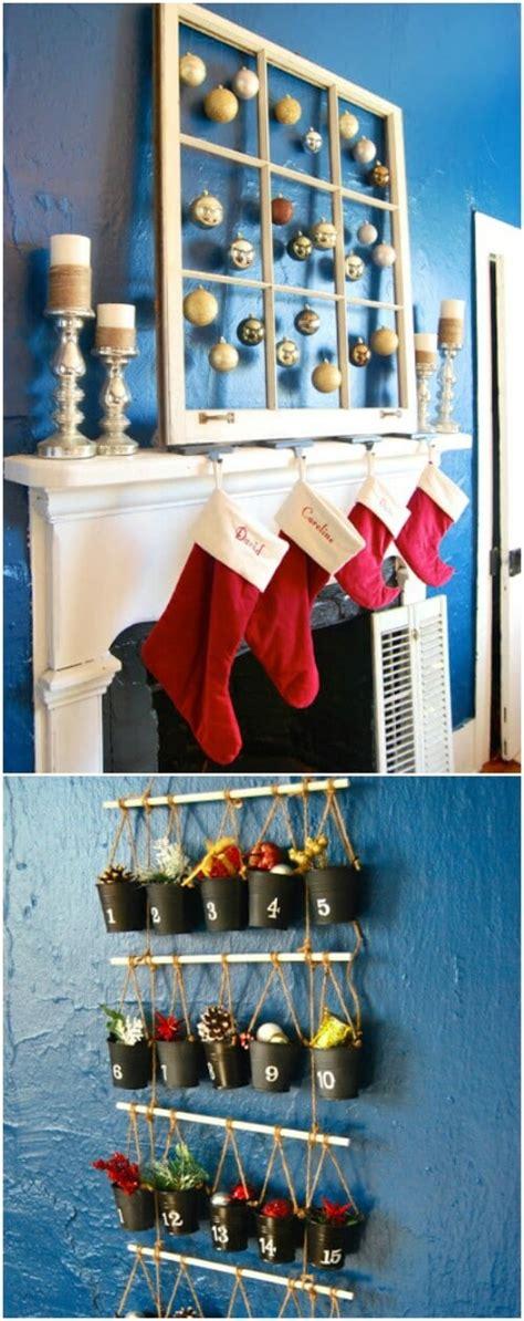 gorgeous farmhouse inspired diy christmas decorations