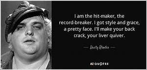 TOP 10 QUOTES B... Famous Dusty Rhodes Quotes