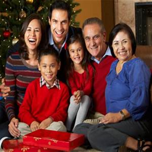 Holiday Family Meeting and Senior Gift Tips – Senior Care