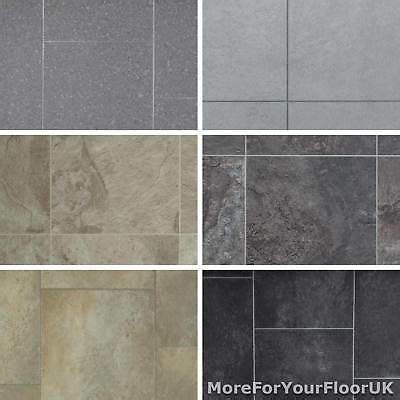 stone  tile style vinyl flooring cheap kitchen bathroom