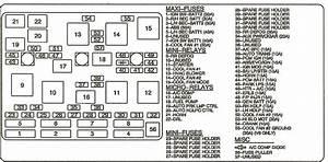 Nv 3533  2004 Pontiac Grand Prix Cooling System 2004 Circuit Diagrams Download Diagram