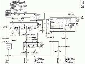 gm power window switch wiring diagram wiring forums With wiring diagram power window panther