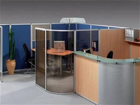 bureau paysage tecca produits cloisons de bureaux