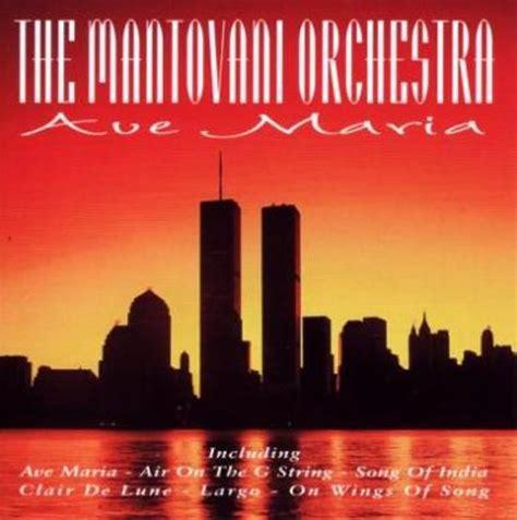 Mantovani Orchestra by Bol Mantovani Orchestra The Mantovani Orchestra