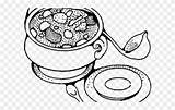Stew Soup Coloring Bowl Drawing Pot Clipart Curry Chicken Mee Pinclipart Report Paintingvalley Clipartkey sketch template