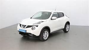 Nissan Juke Blanc : nissan juke 1 2 dig t 115 cv n connecta blanc lunaire occasion 2018 16280 briocar ~ Gottalentnigeria.com Avis de Voitures