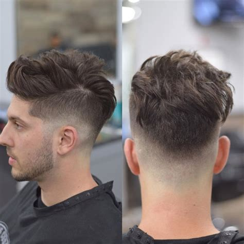 23 Best Quiff Hairstyles For Men   Men's Haircuts