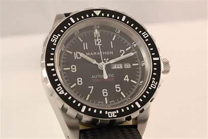 Marathon Jdd Military Diver Automatic Watches Watchreport