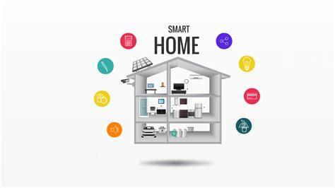 Creative Kitchen Ideas - smart home prezi template prezibase