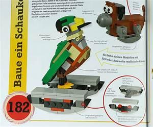 Aufbewahrungsbox Für Lego : 365 ideen f r deine lego steine buch review zusammengebaut ~ Buech-reservation.com Haus und Dekorationen