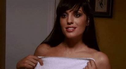 Imgur Towel Giphy Gifs Shower Door Mother