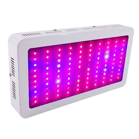 best spectrum 300w led grow light for growing weeds