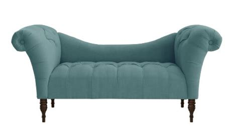 discount deals skyline furniture tufted chaise lounge in