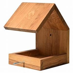 Bauhaus Wandverkleidung Holz : dobar vogelhaus luxus bauhaus 3 16 x 19 x 22 cm natur ~ Michelbontemps.com Haus und Dekorationen